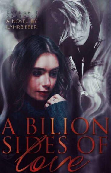 A bilion sides of love  |j.b & l.c| (2 część Kanye)