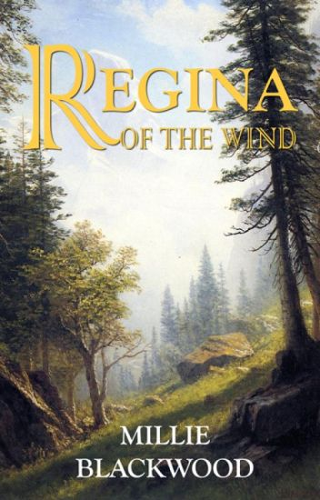 Regina of the Wind (The Quest for the Crystals #1)
