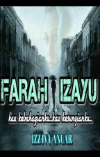 FARAH IZAYU by IzzIvyAnuar
