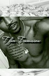 'T' for Tremaine (BND) by baddie_barbiedoll