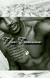 'T' for Tremaine (BND) by bigdaddy_lexx