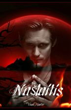 Našlaitis (BAIGTA) by VaunHunter