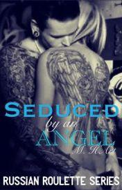 Seduced by an Angel by MitsukiShiro