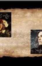 Young Fiery Spirit by AliciaDelgado3