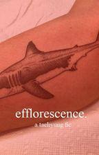 efflorescence一 k.taehyung by yeppunseokjin