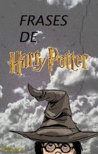 Frases De Harry Potter  by famitaa