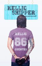 ¿Kellic Shipper? by KilljoyLawliet