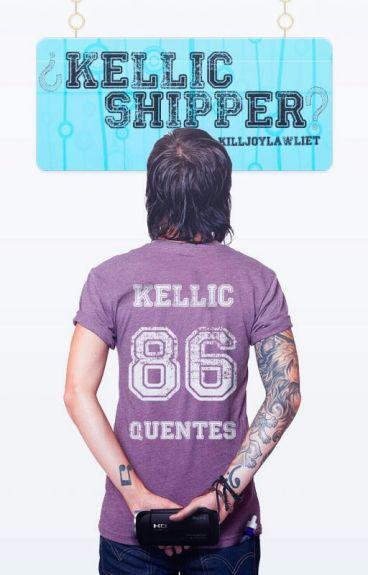 ¿Kellic Shipper?