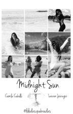 Midnight Sun by cubaccabello