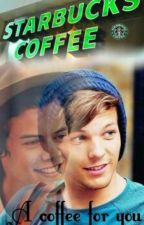 A coffee for you {Larry by xIaiax