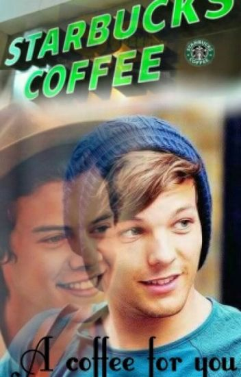 A coffee for you {Larry