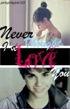 Never thought I would fall in love.(A Justin bieber love story) by pinkpinkpink123