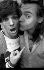 Somethings about larry by angelidelletenebre