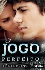 O JOGO PERFEITO by josianebezerra