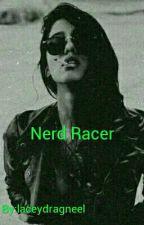 Nerd Racer by laceydragneel