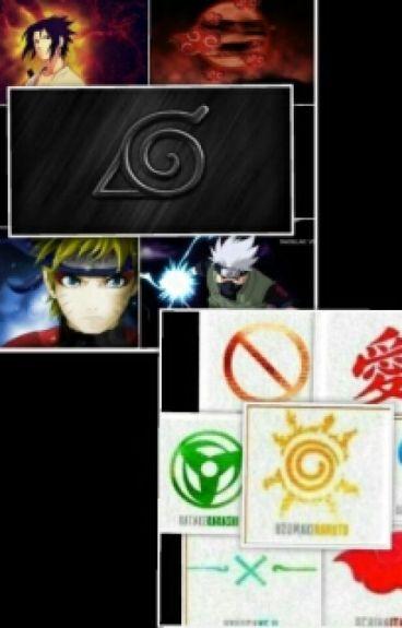 Naruto Preferences(Semi-Hiatus)