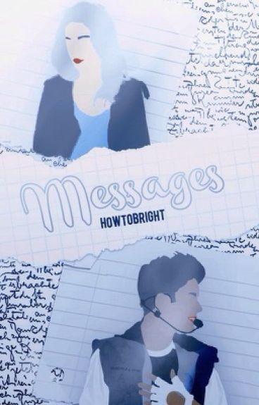Messages ➳ j.b