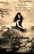 Lizy Brake, Garota Semideusa. by Hanabiira