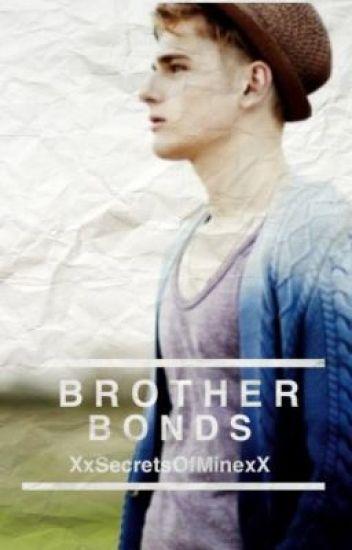Brother Bonds BoyxBoy