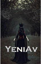 Kayıp Kimlik (YeniAv) by Palanor