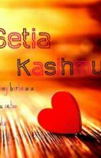 Setia Kasihmu by Shali_