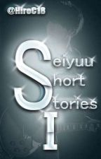 Seiyuu Short FanFiction Stories I by HiroC18