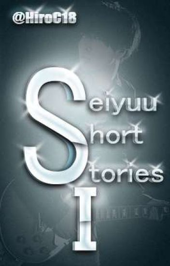 Seiyuu Short Stories I