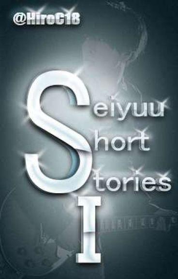 Seiyuu Short FanFiction Stories