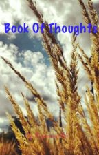 Book Of Thoughts by DepressingLife_