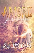 Amore purosangue   1° VOL - EBOOK DISPONIBILE SU AMAZON by ibridus