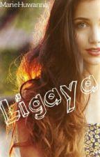 Ligaya by MarieHuwanna