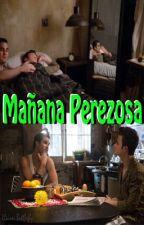 Mañana Perezosa by KlainerButt3rfly