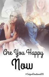 Are You Happy Now :: Megan and Liz by LyricalCimorelli