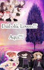 VAMPIROS??EN ARGENTINA/Diabolik lovers by Caprhysca
