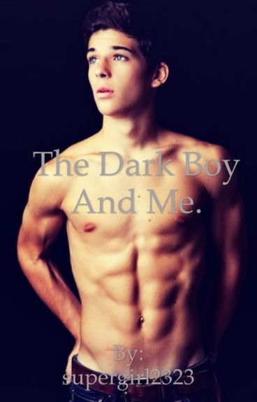 The dark boy and me. Voltooid