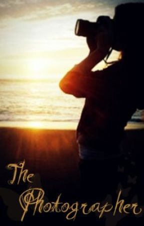 The Photographer by TheAuthoress