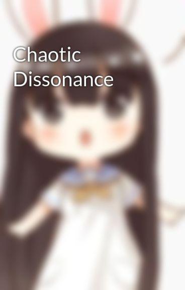 Chaotic Dissonance by adanyasophia07