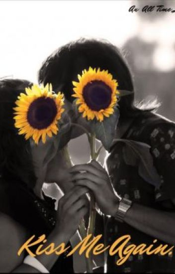 Kiss me again. [An All Time Low Fan- Fic.]