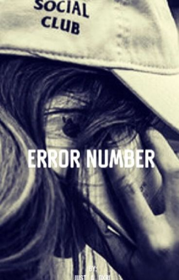Error number •Lucky Blue Smith•.