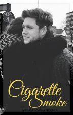 cigarette smoke by ourmalik_