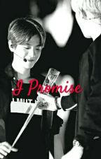 I Promise  -BAEKYEOL- by kpoppertrouxa