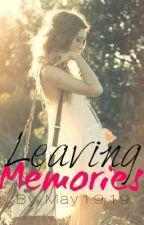 Leaving memories by May1919