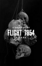 Flight 7854 by Toxic_Wonderland
