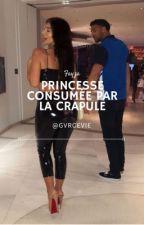 Chronique de Fayza : Princesse kidnappé par un voyou by GvrceVie