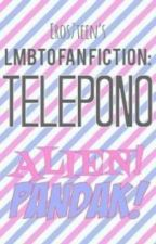 LMBTO fanfic: TELEPONO (one shot) by strwbrry_