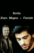 Smile - Ziam Mayne finnish by norppa__1D