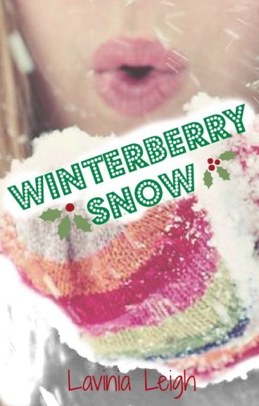 Winterberry Snow by lavinialeigh