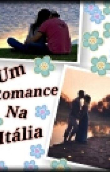 Um Romance Na Itália