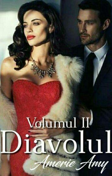 Diavolul :Vol 2 In Curs De Editare