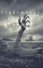 NIGHTMARES OF JACK HARMAN by SeunSarumi